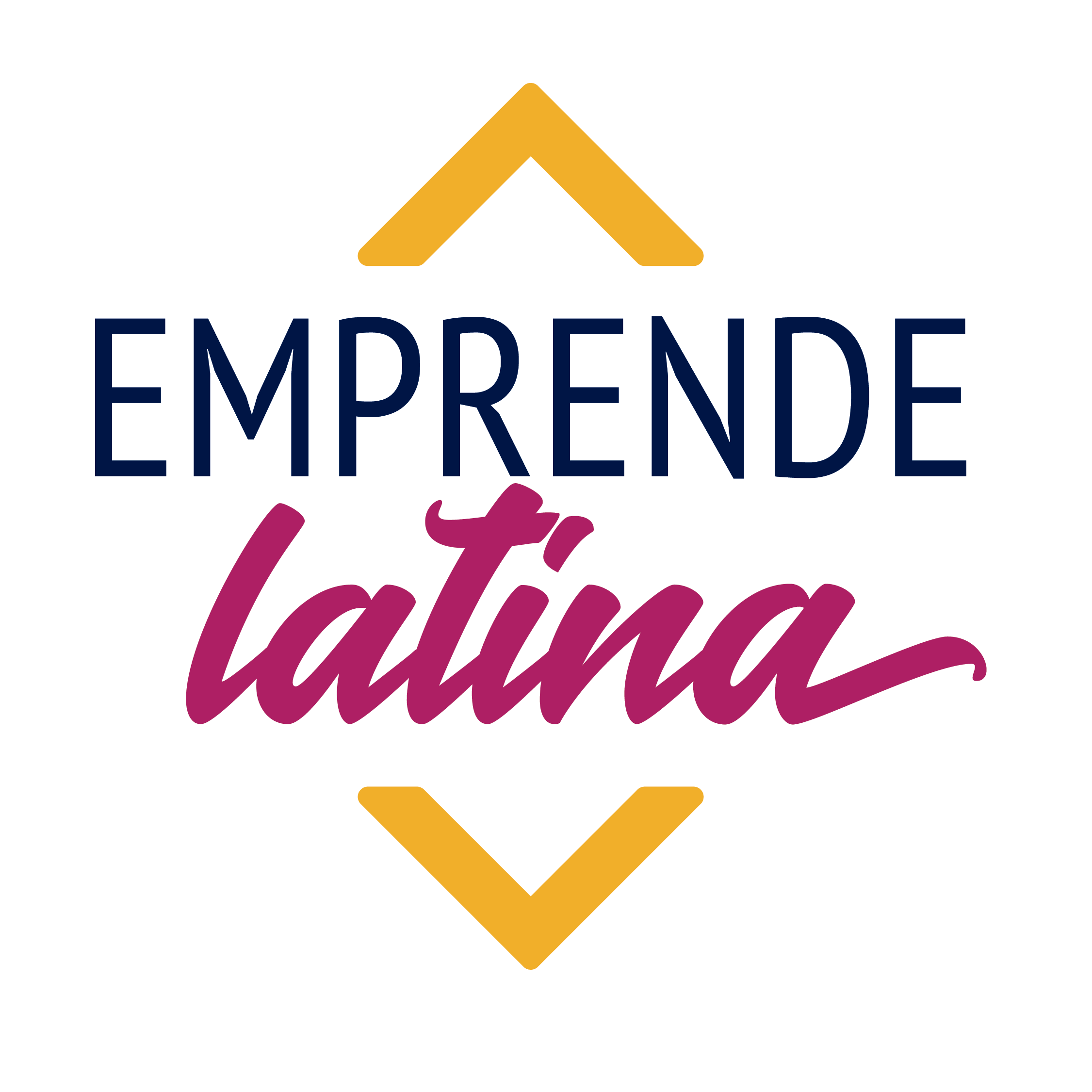 EMPRENDE LATINA LOGO COLORES final sin fondo